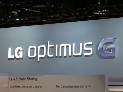 Optimus G