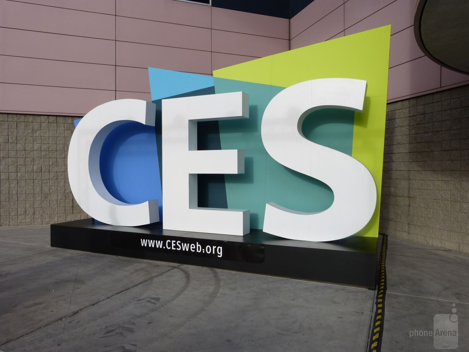 Welcome to CES