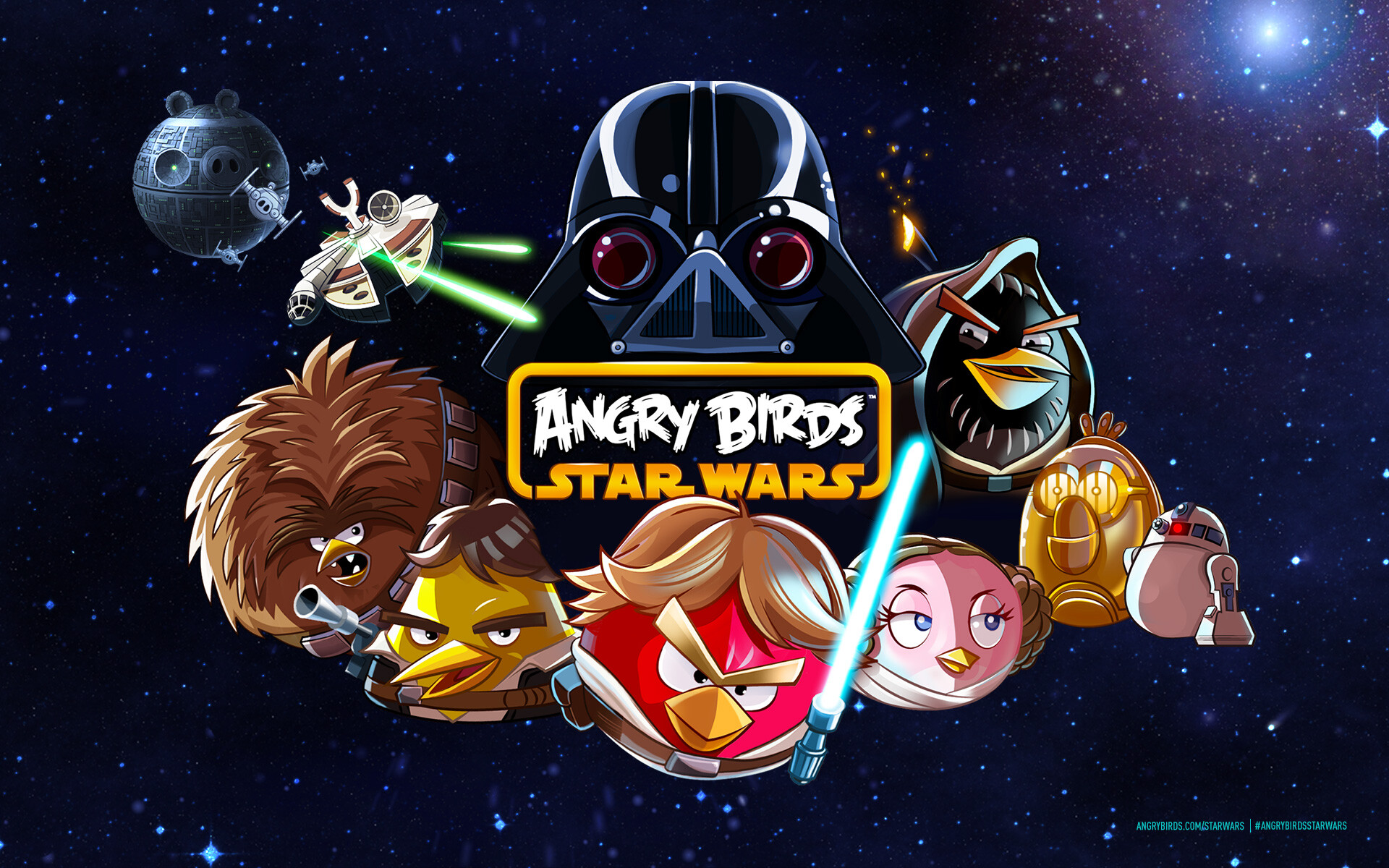 Angry Birds 52nd Game