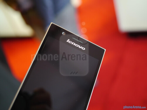 Lenovo IdeaPhone K900 hands-on