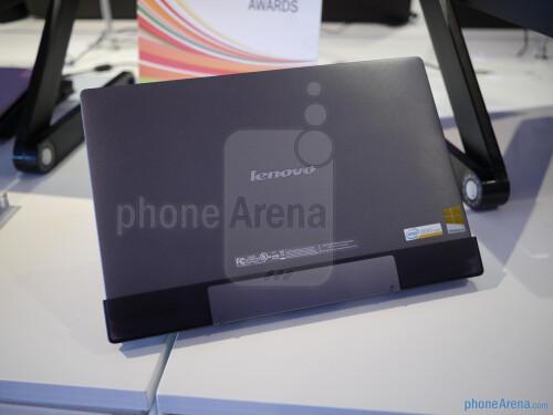 Lenovo IdeaTab Lynx hands-on