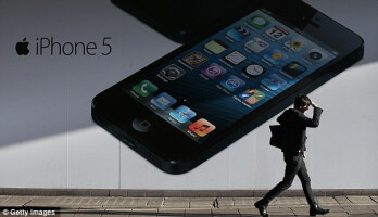 There seems to be a subtle shift in the air regarding the Apple iPhone 5