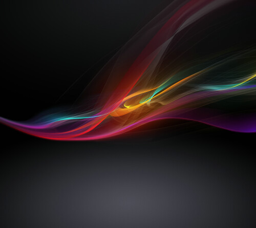 Sony Xperia Z wallpapers and lock screen images