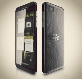 You might win a BlackBerry Z10 or a different BB10 model
