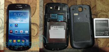 "Samsung SCH-I425 ""Godiva"" appears on photos, lacks QWERTY keyboard"