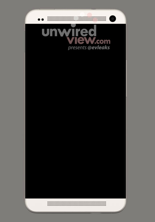 Is this the HTC M7? - Is this an image of the HTC M7?
