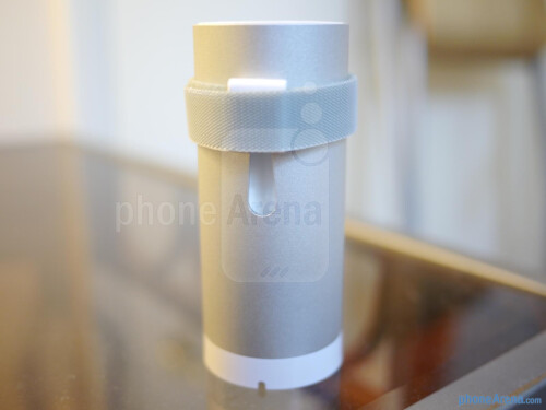 Netatmo Urban Weather Station hands-on
