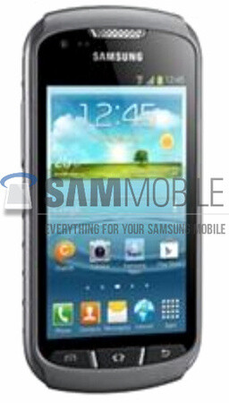 Samsung Galaxy Xcover 2 leaks, should be announced in time for MWC