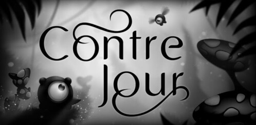 Contre Jour - Android, iOS - $0.99