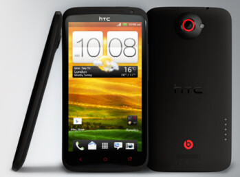 O2 sold the HTC One X+ in the U.K. without a charger