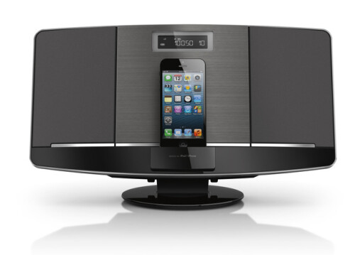 Philips Lifestyle Music System