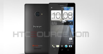 This is believed to be the HTC M7