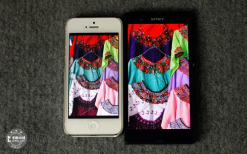 Sony Xperia Z vs Apple iPhone 5 vs Oppo Find 5 camera samples comparison