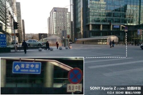 Sony Xperia Z vs Apple iPhone 5 vs Oppo Find 5 camera samples comparison