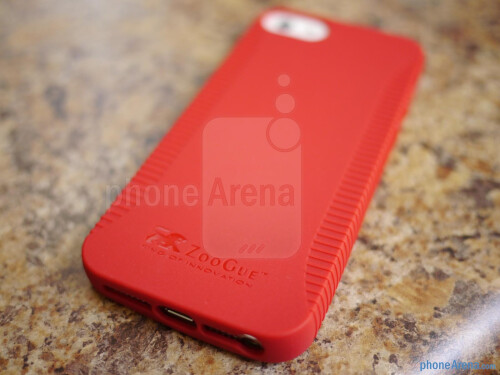 ZooGue iPhone Social Case Pro hands-on