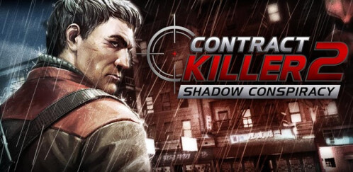 Contract Killer 2 - Android, iOS - Free