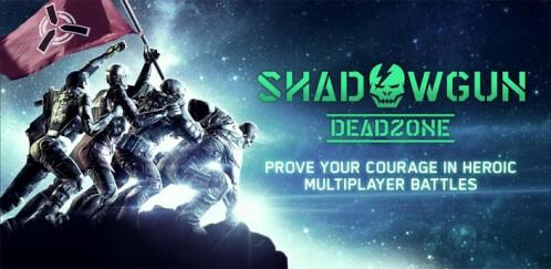ShadowGun: DeadZone - Android, iOS - Free