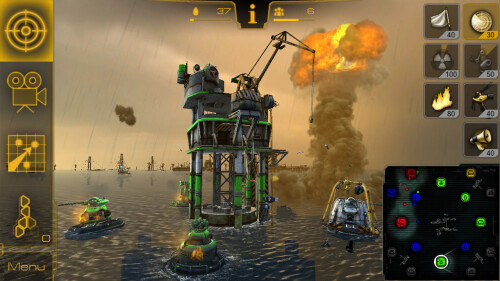 Oil Rush 3D screenshots