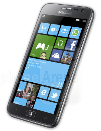 Did carriers resist a Windows Phone 8 push from Samsung?