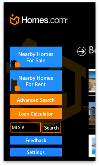 Real Estate by Homes.com