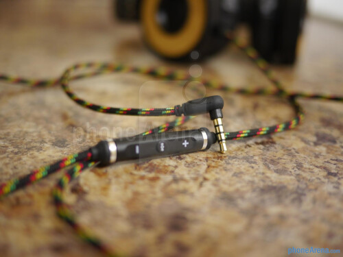 House of Marley Redemption Song On-Ear Headphones hands-on