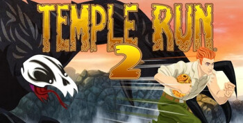 Dangerously addictive: Temple Run 2 for Android is available now