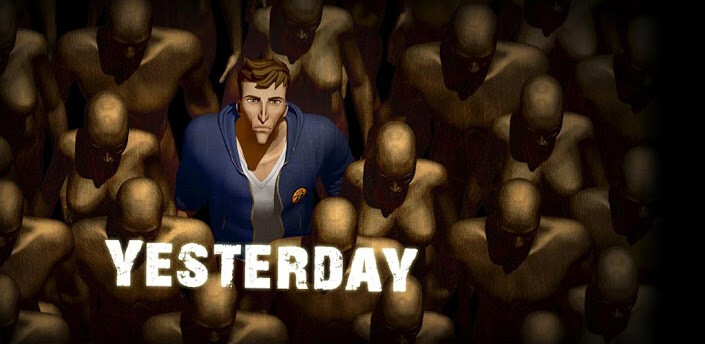 Yesterday - Android, iOS - $6.99