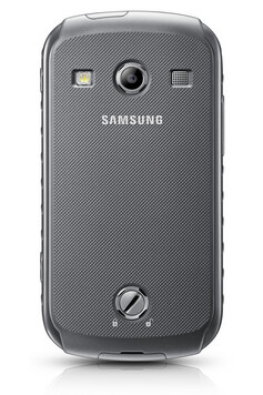 Samsung Galaxy Xcover 2 announced - rugged Jelly Bean phone lets you snap underwater