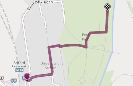 Updated Nokia Maps