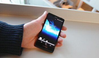 Sony is offering an alpha version of the Jelly Bean update for unlocked models of the Sony Xperia T