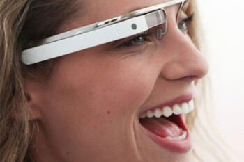 Mum's the word when it comes to Google Glass