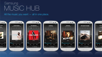 Samsung wants to expand Samsung Music Hub