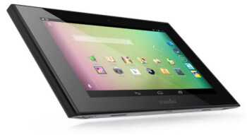 A NVIDIA tablet could replace this Wexler model