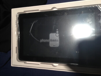 Alleged Samsung Galaxy Tab 3 pics appear ahead of MWC