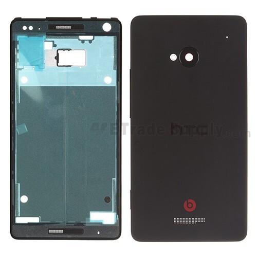 HTC M7 components