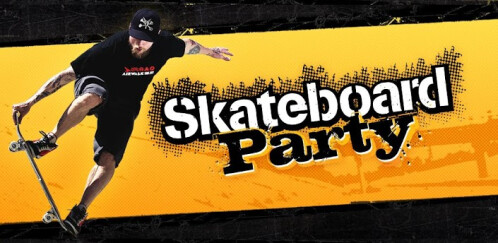 Mike V: Skateboard Party - Android, iOS - $1.99