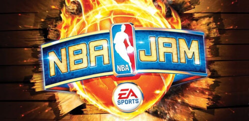 NBA Jam - Android, iOS - $4.99/$0.99