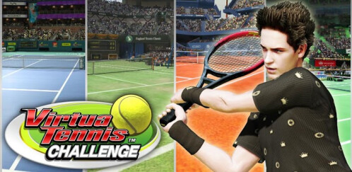 Virtual Tennis Challenge - Android, iOS - $4.99