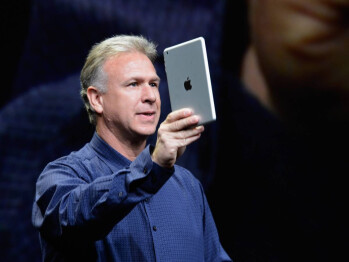 Phil Schiller says that there is no low priced Apple iPhone on the horizon