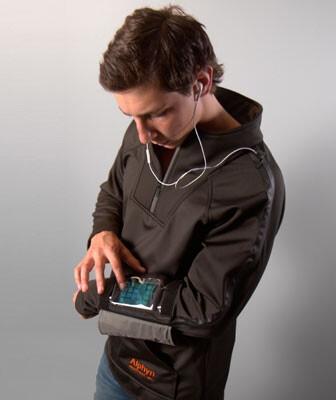 SOMA-1 Wearcom™ pullover