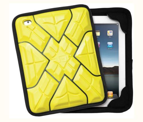 G-Form Extreme Portfolio iPad case