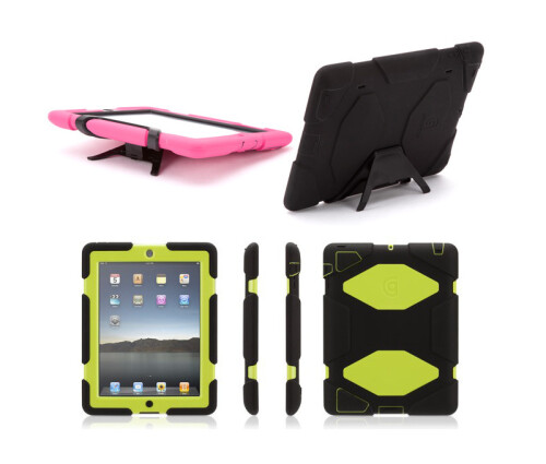 Griffin Survivor iPad case