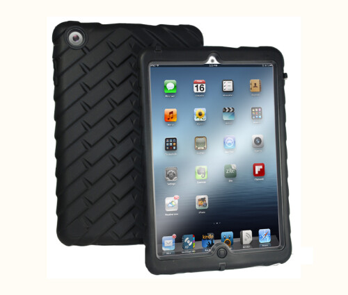 Gumdrop Drop Tech iPad mini case