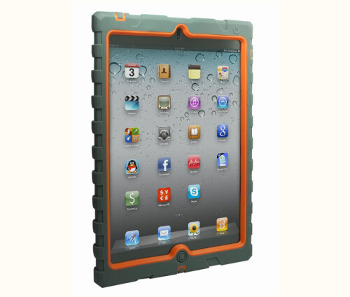 Hard Candy Shockdrop iPad case