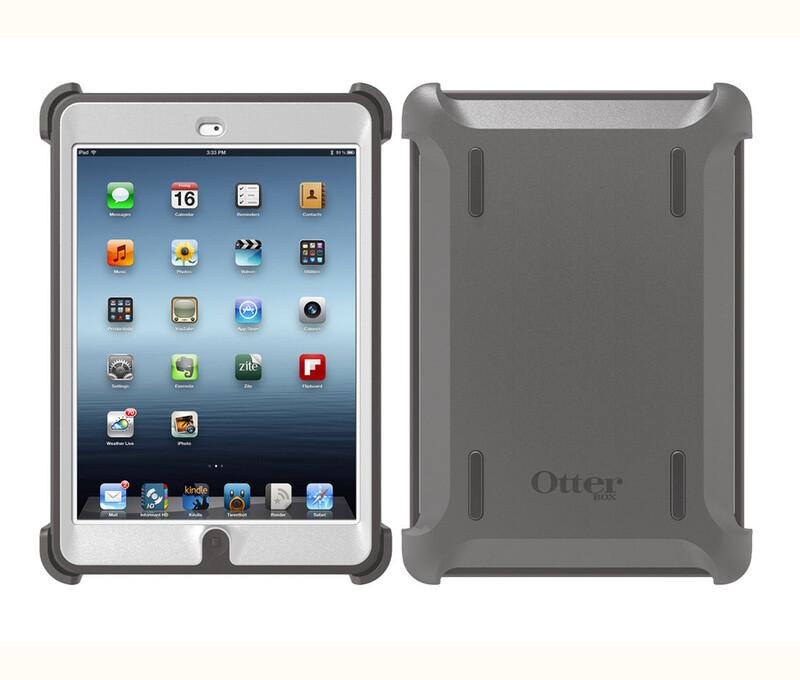 Чехол APPLE iPad Air 2 G-Case Slim Premium Black GG-505