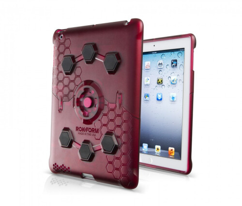 Roklock iPad case