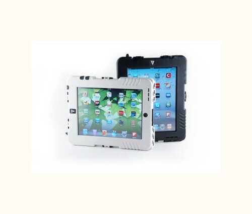 Moxiware Tank waterproof iPad case