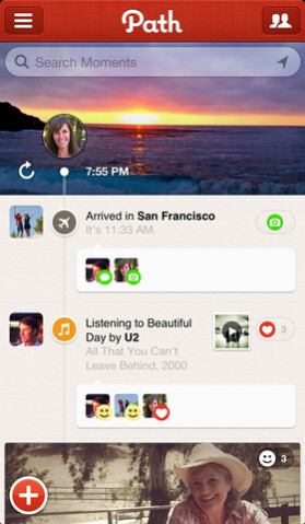 In 2012, Path was found to collect user's contact lists without permission