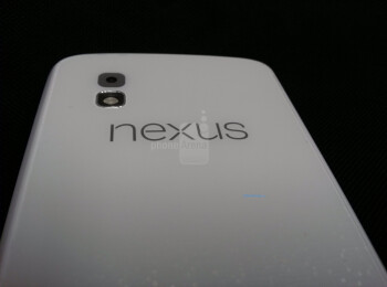 Is this the white Nexus 4?