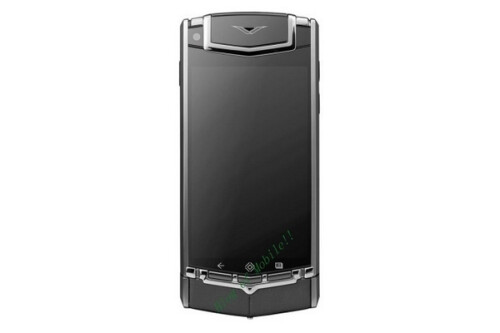 Vertu Ti could be the first Android smartphone made by Nokia